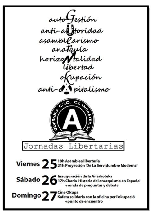 cartel libertario